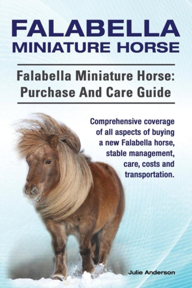 bol.com | Falabella Miniature Horse. Falabella Miniature Horse, Rollins  College Julie Anderson |.
