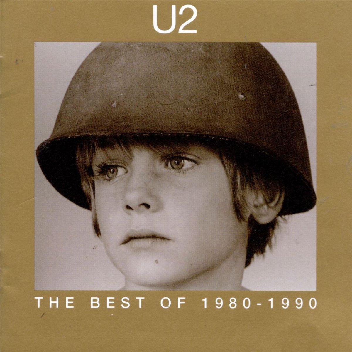 Afbeeldingsresultaat voor U2-Best Of 1980-1990 -Download-