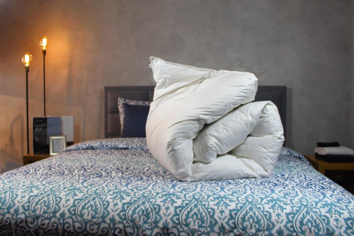Nuvaro Exclusive Warm 140x200 Donzen dekbed kopen