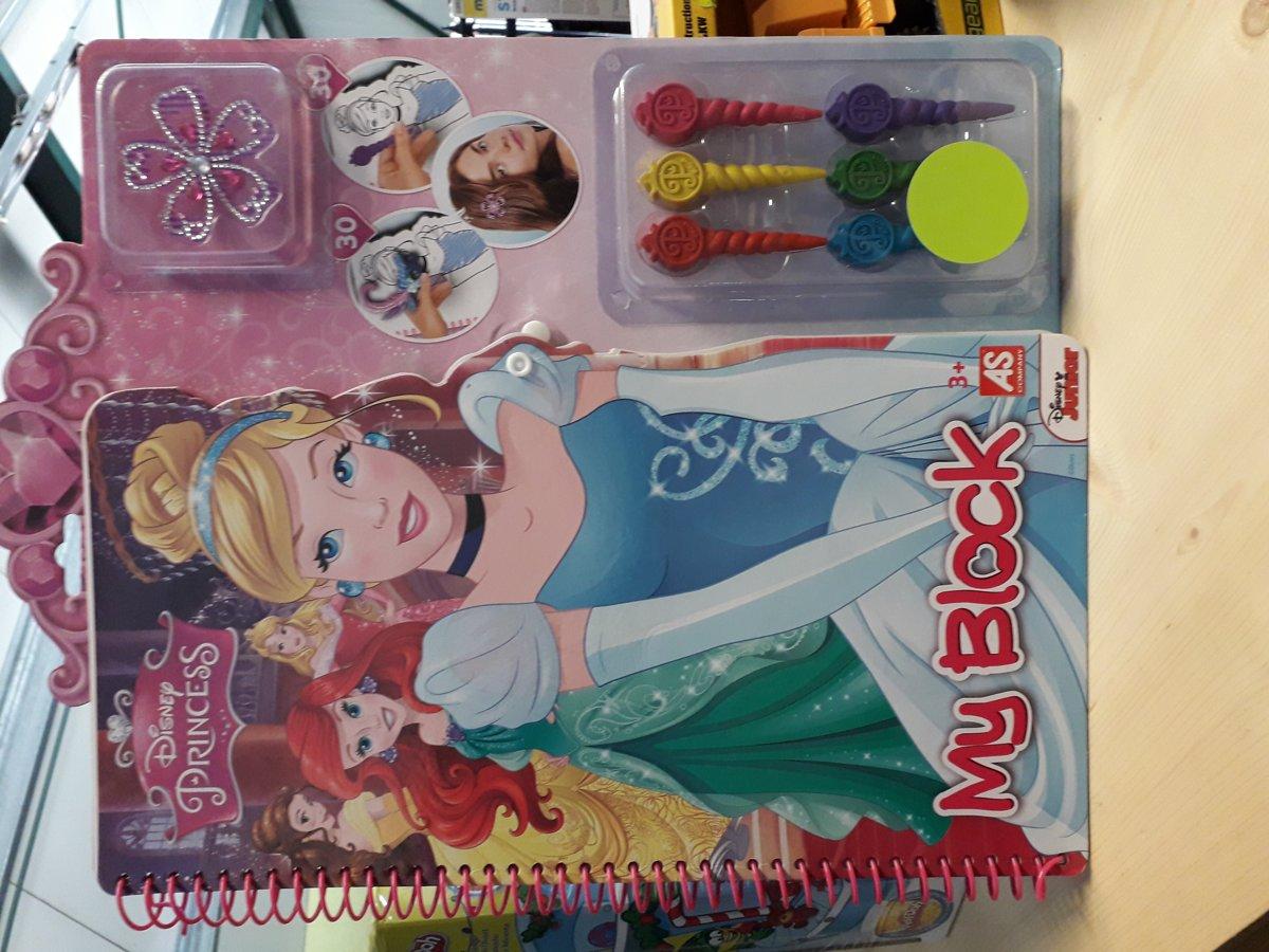 Disney Princess My Block kopen