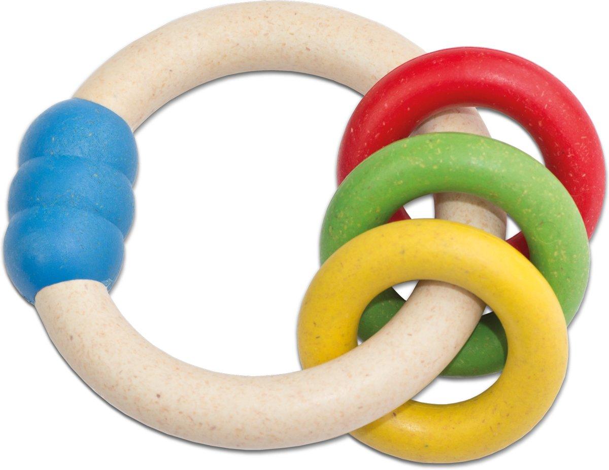 Anbac Toys - Rammelaar - Multikleur kopen