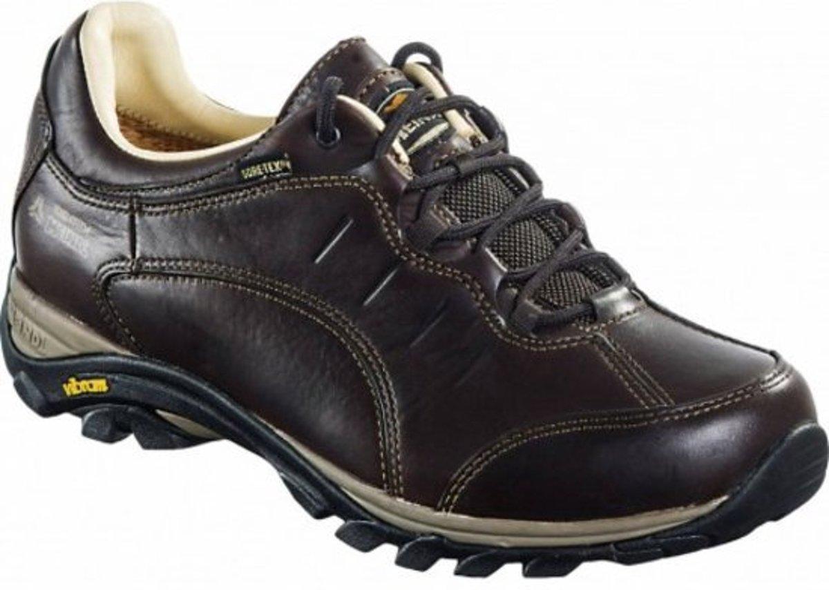 Meindl Chaussures D'identité De Linosa, Hommes, Brun Foncé, 43