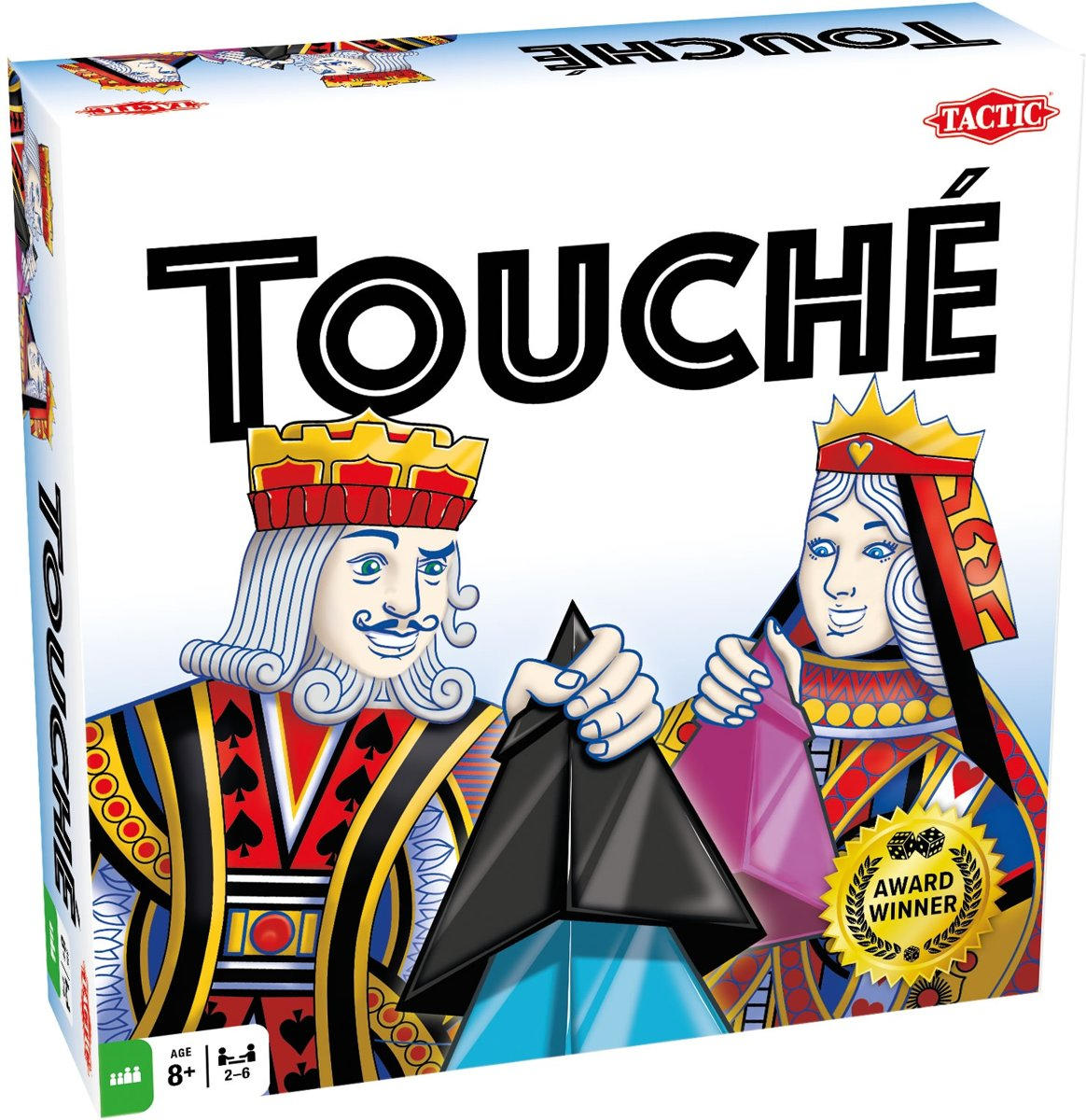 Touché - Bordspel