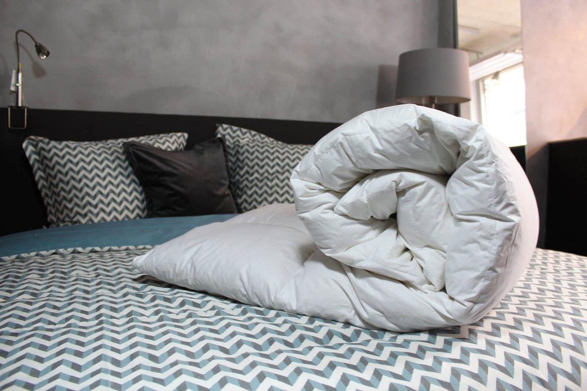 Loiva Premium 260 x 220 Donzen dekbed kopen