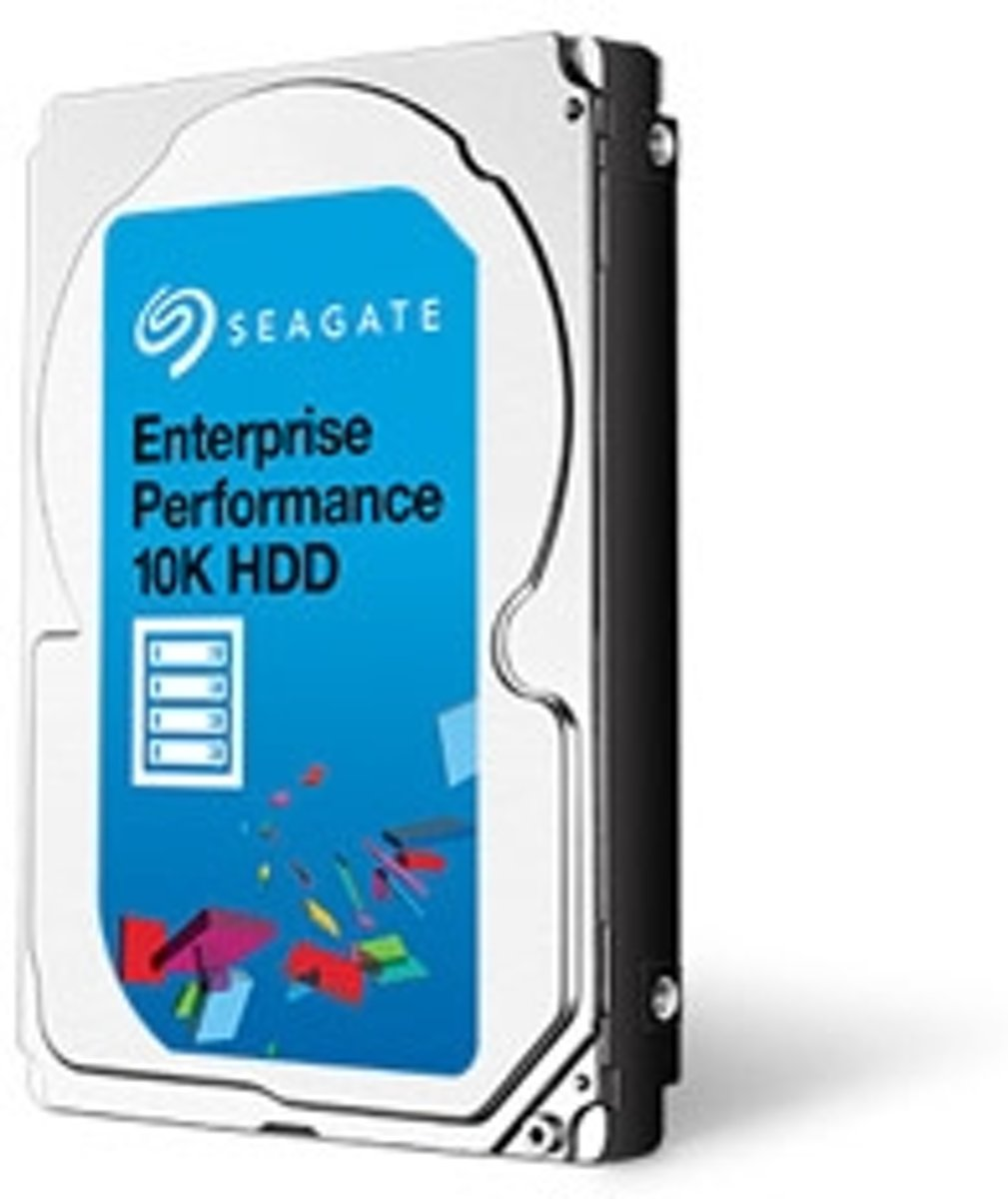 Seagate Enterprise Performance 10K 2.5'' 900 GB SAS kopen