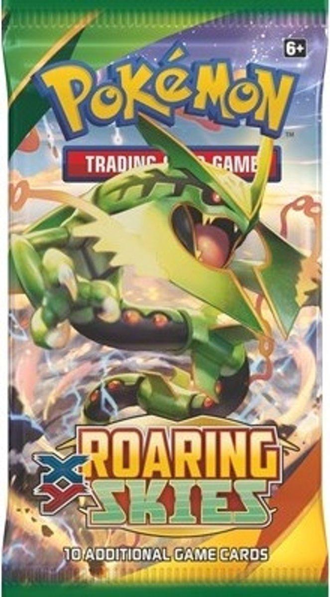 Pokemon booster XY6 Roaring Skies kopen