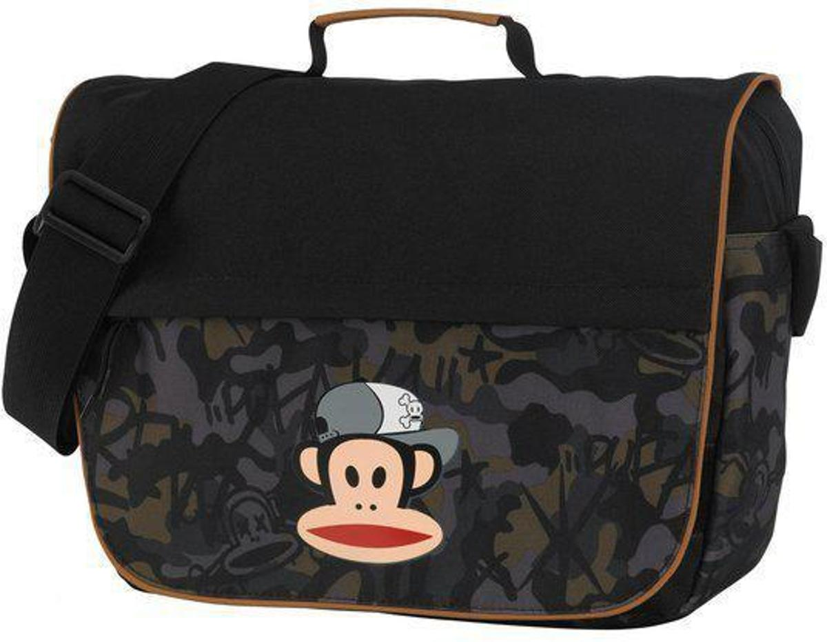 | Paul Frank Messenger Boys Camouflage