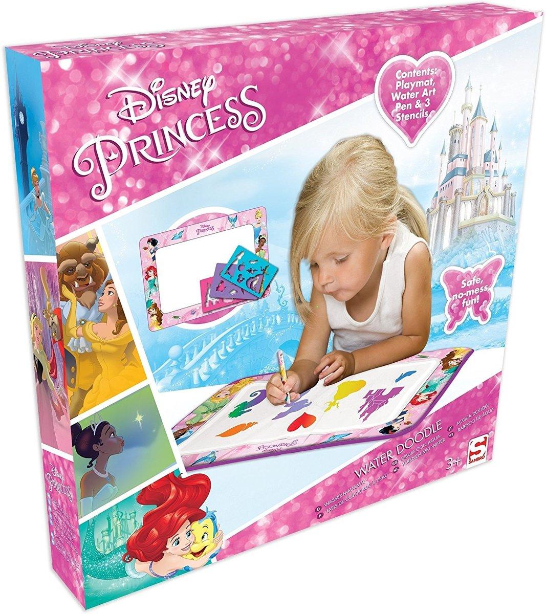 Disney Princess Water Doodle Speelset kopen