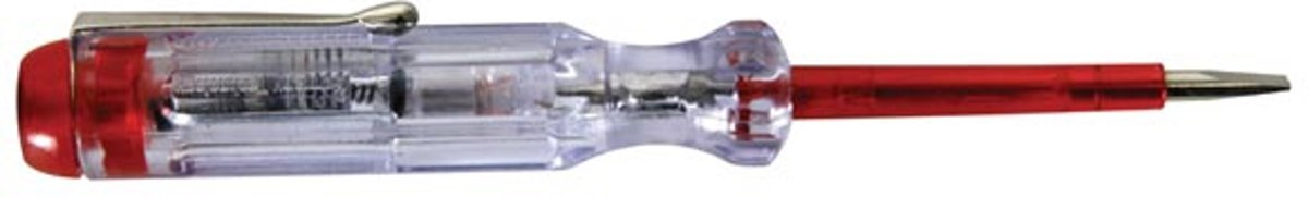Spanningzoeker Met Indicatie Via Neonlampje kopen