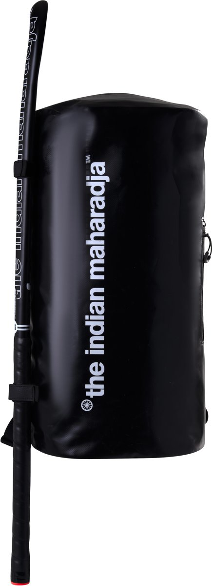 The Indian Maharadja Backpack PRO TLX-black Hockeystickrugzak Unisex - zwart kopen