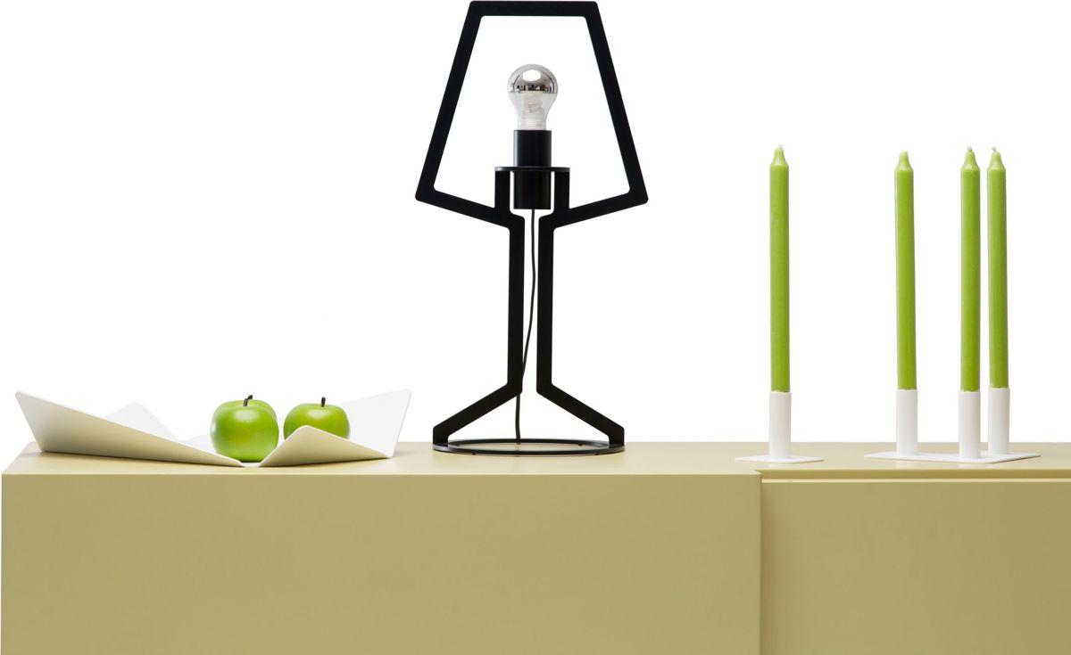 Gispen Lampen Tweedehands : Bol gispen outline tafellamp zwart