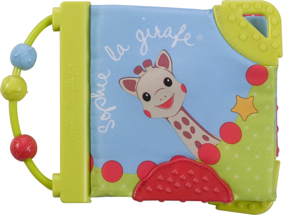 Sophie de Giraf - Ontdekboekje kopen