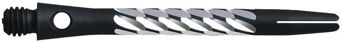 Unicorn Shafts Premier Shaft Short Zwart 3 Stuks kopen