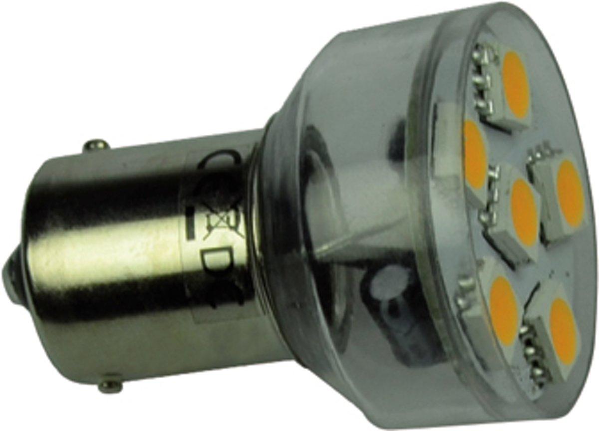 S-LED 15 10-30V BA15s Talamex