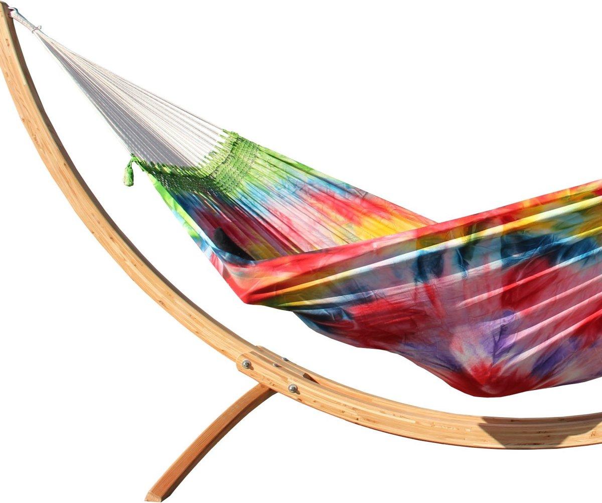 Hangmat Tie & Dye Large