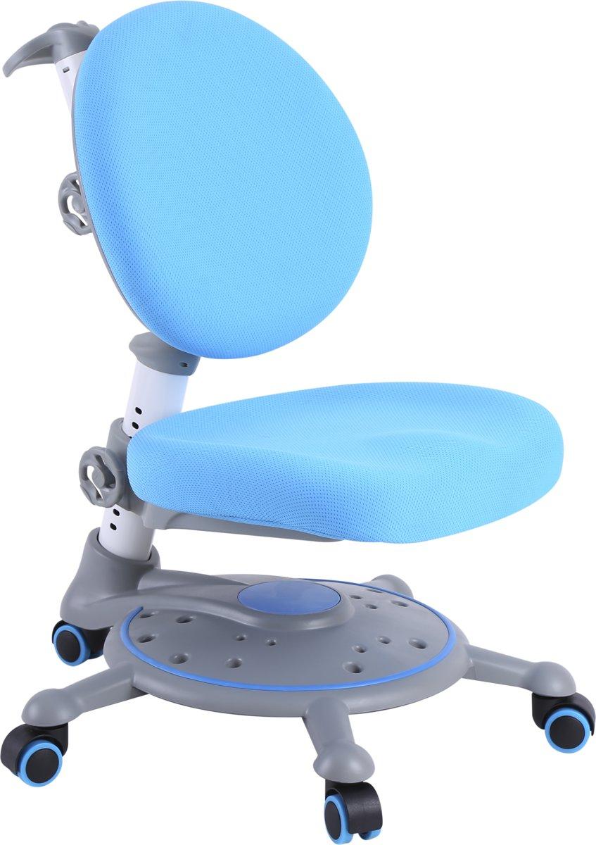 Bureaustoel Comfortline 401 - blauw kopen