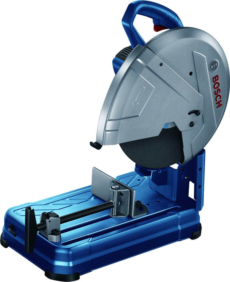 Bosch Professional GCO 20-14 Metaaldoorslijpmachine - 2000 Watt