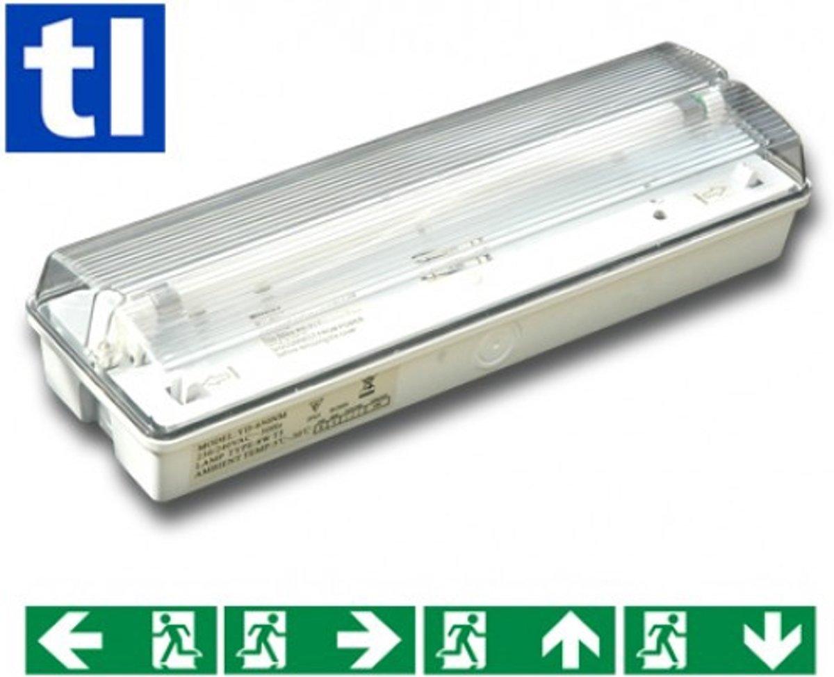 DALI - nood- of vluchtwegverlichting kopen