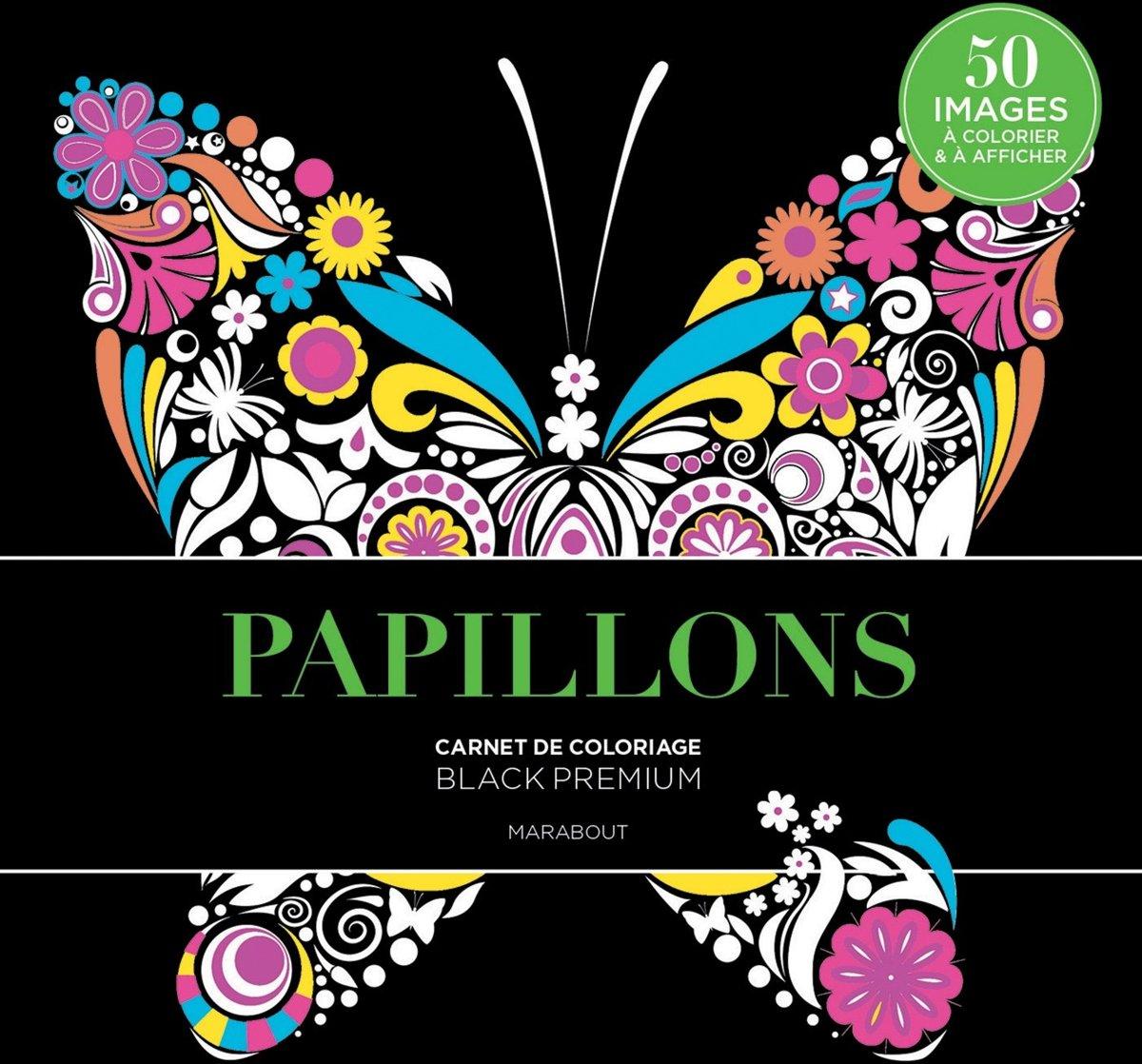 Black Premium Pappillons kopen