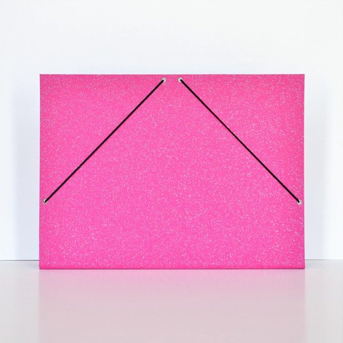Tekenmap 25 x 35cm - Magic Roze kopen