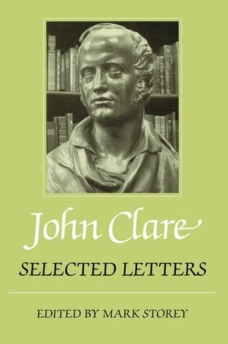 john clare and the imagination of the reader chirico paul
