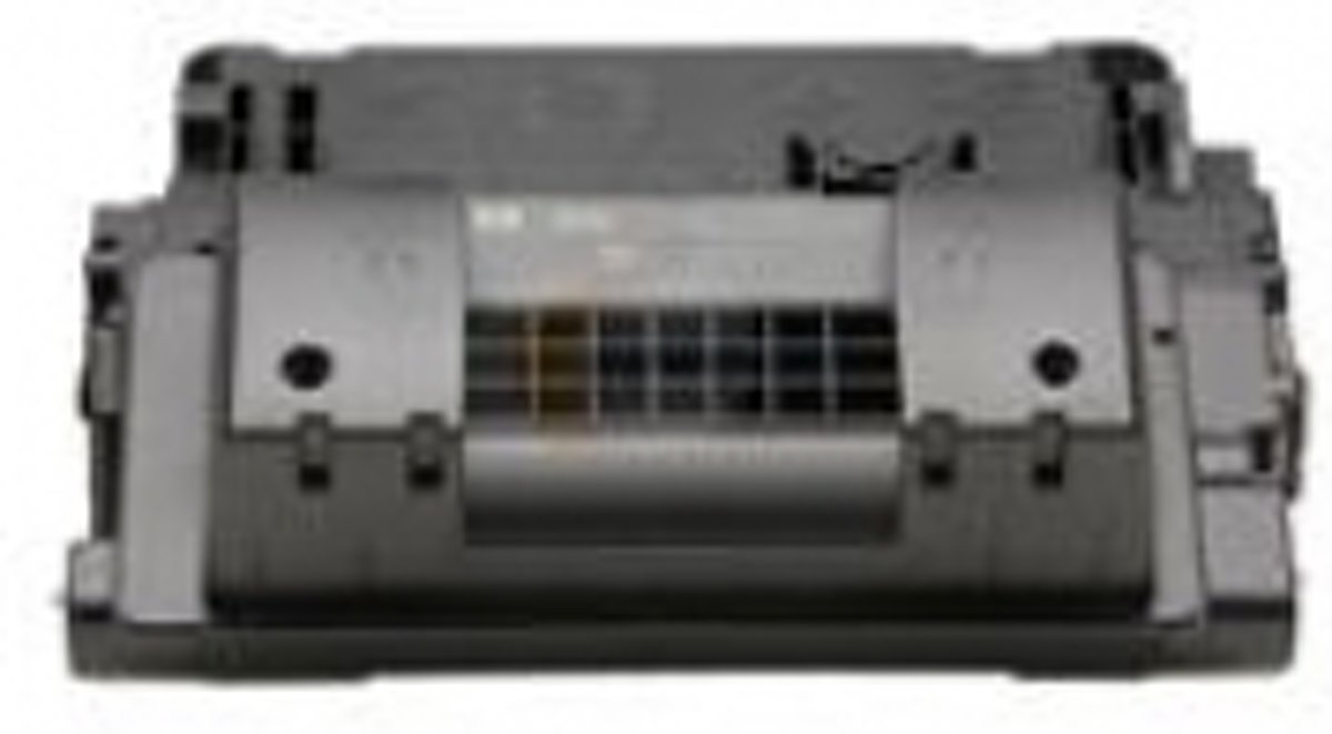 HP 64A huismerk toner zwart CC364A kopen