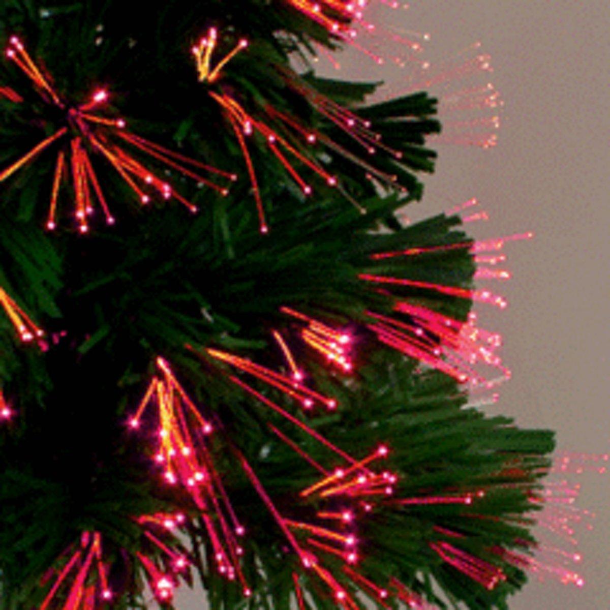 bolcom kerstboom kerstverlichting kerstversiering kerstsfeerkunstboom