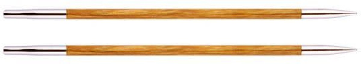 KnitPro Royale verwisselbare rondbreinaalden 3.75 mm kopen