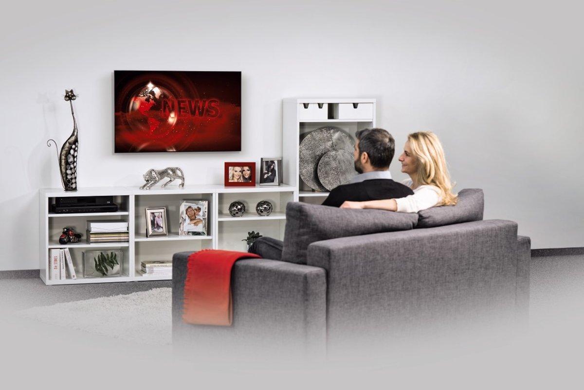 Tv Beugel Karwei.Bol Com Tv Beugel Kopen Alle Tv Beugels Online
