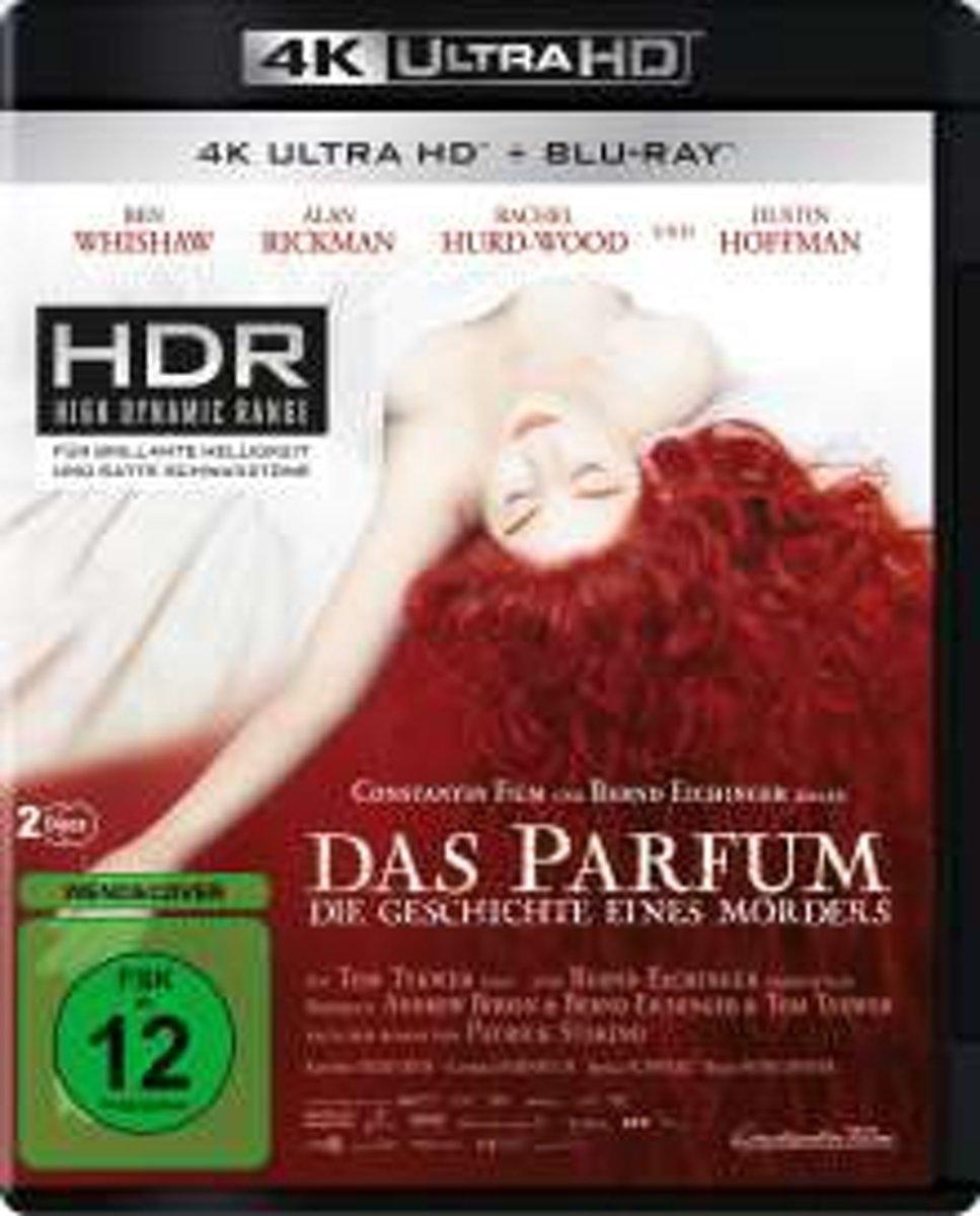 Das Parfum - Die Geschichte eines Mörders (Ultra HD Blu-ray & Blu-ray)-
