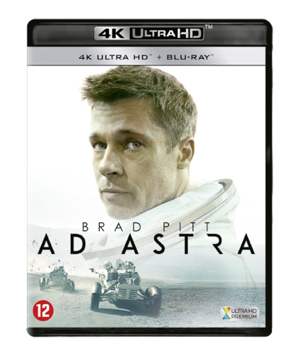 Ad Astra (4K Blu-ray)-