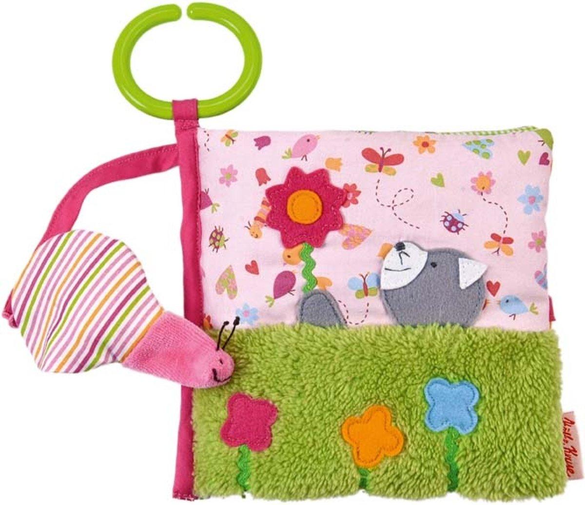 Baby activity boek tuin kopen