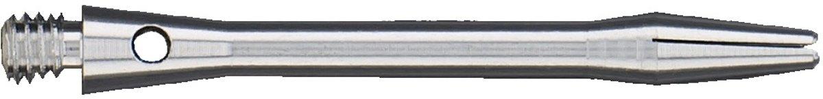 Bull´s Dartshaft Simplex Aluminium 35 Mm Zilver 3 Stuks kopen