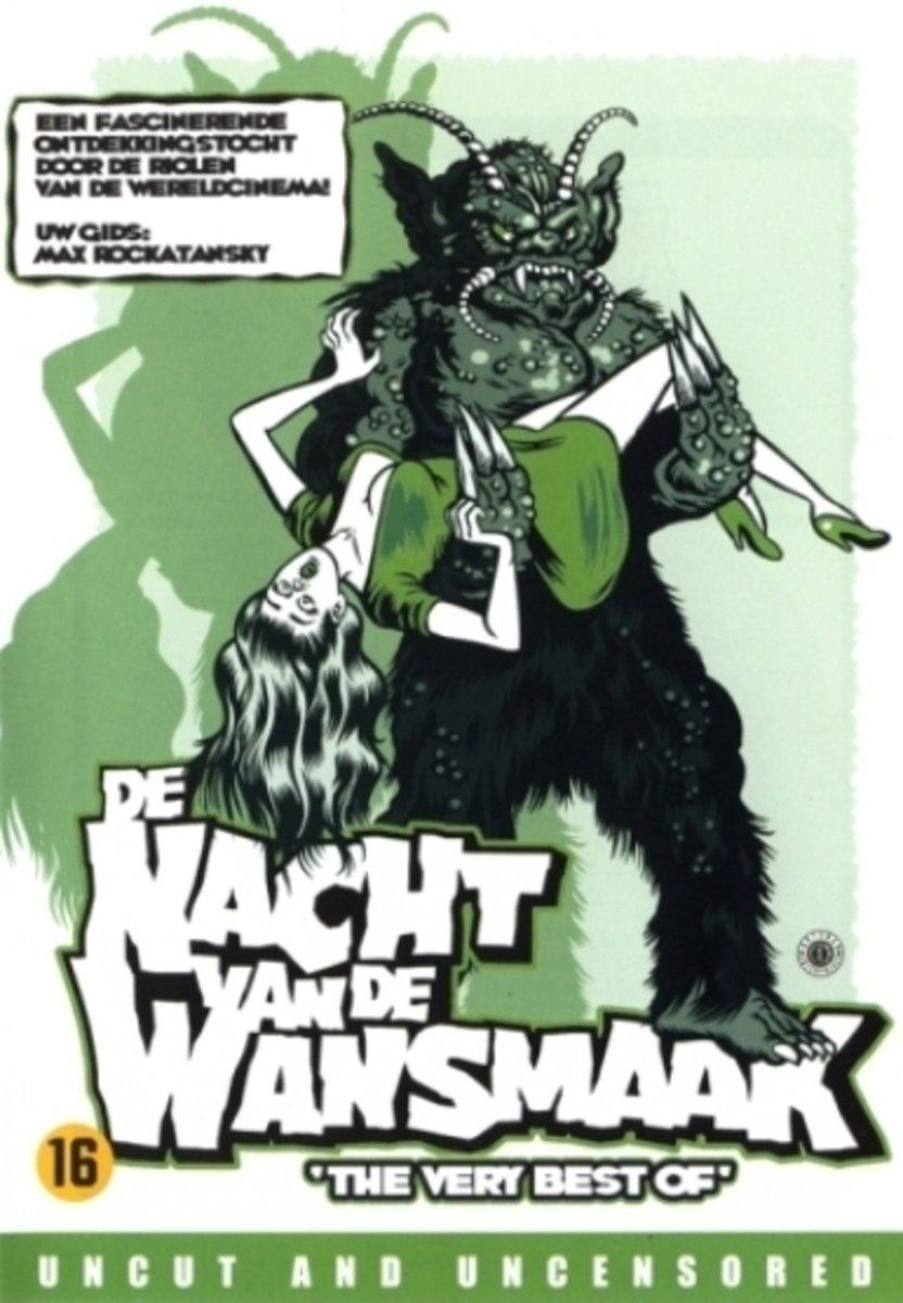 Nacht Van De Wansmaak kopen