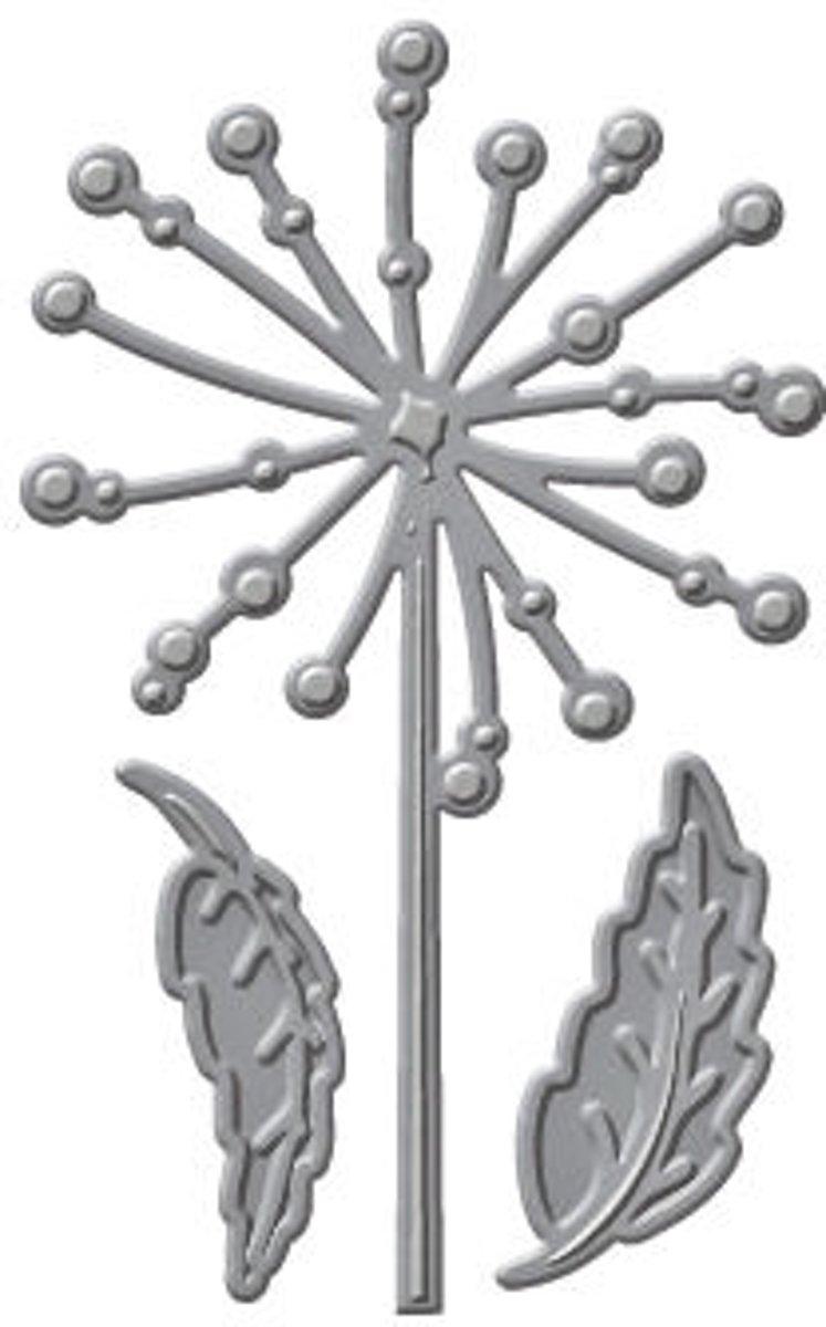 Spellbinders Die D-Lites - MAKE A WISH S1-003 kopen