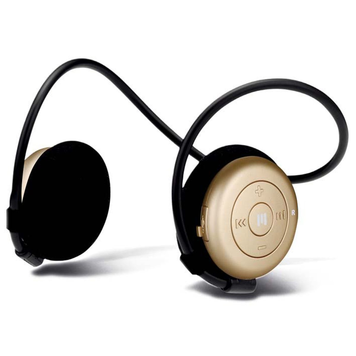 MIIEGO AL3+ WOMAN GOLD Bluetooth draadloze on-ear sport koptelefoon kopen