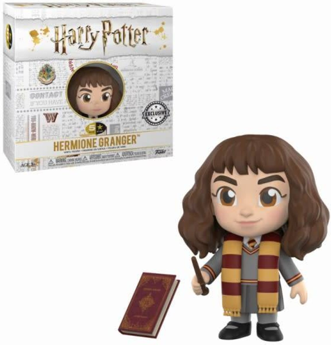 5 Star Harry Potter: Hermione LE kopen