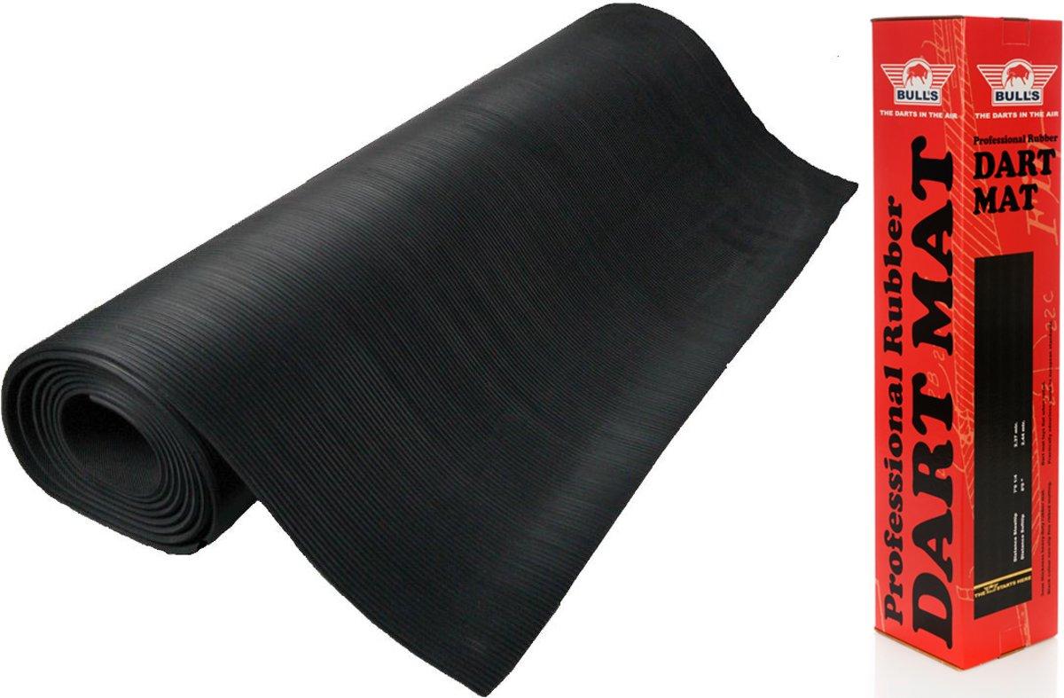 Rubber dartmat 300x60 cm kopen