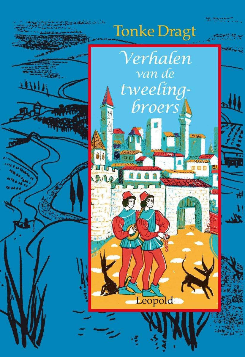 bol.com | Verhalen van de tweelingbroers (ebook), Tonke Dragt |  9789025859534 | Boeken
