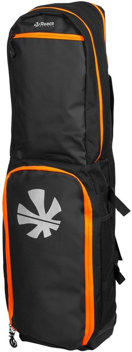 Reece Sticktas - zwart - oranje kopen