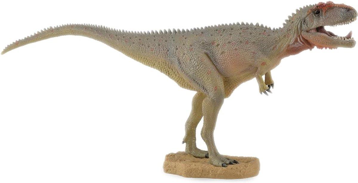 Collecta Prehistorie: Mapusaurus 32 Cm Bruin kopen