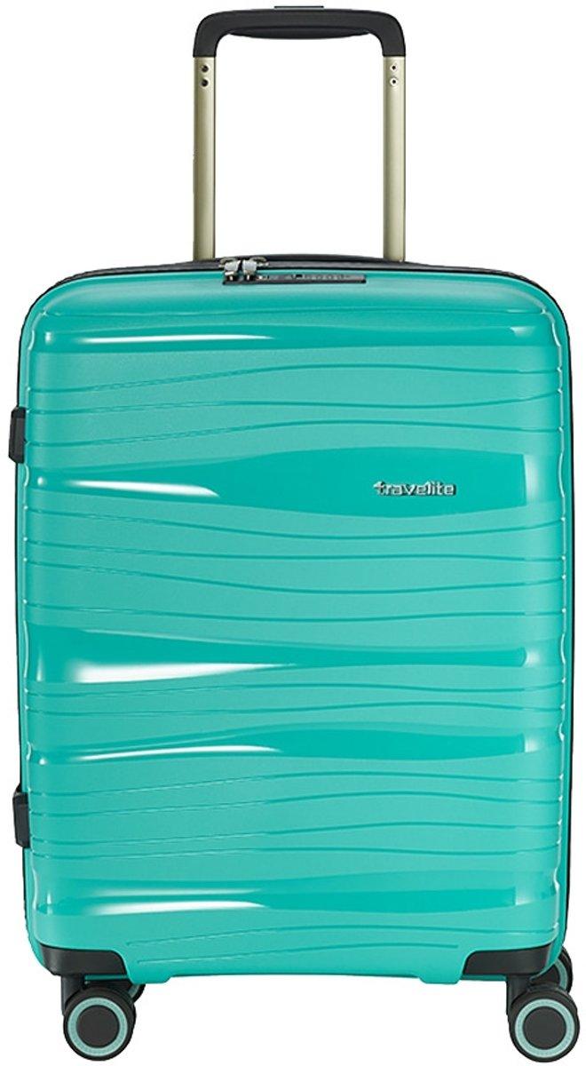 Travelite Motion koffer 55 cm mint kopen