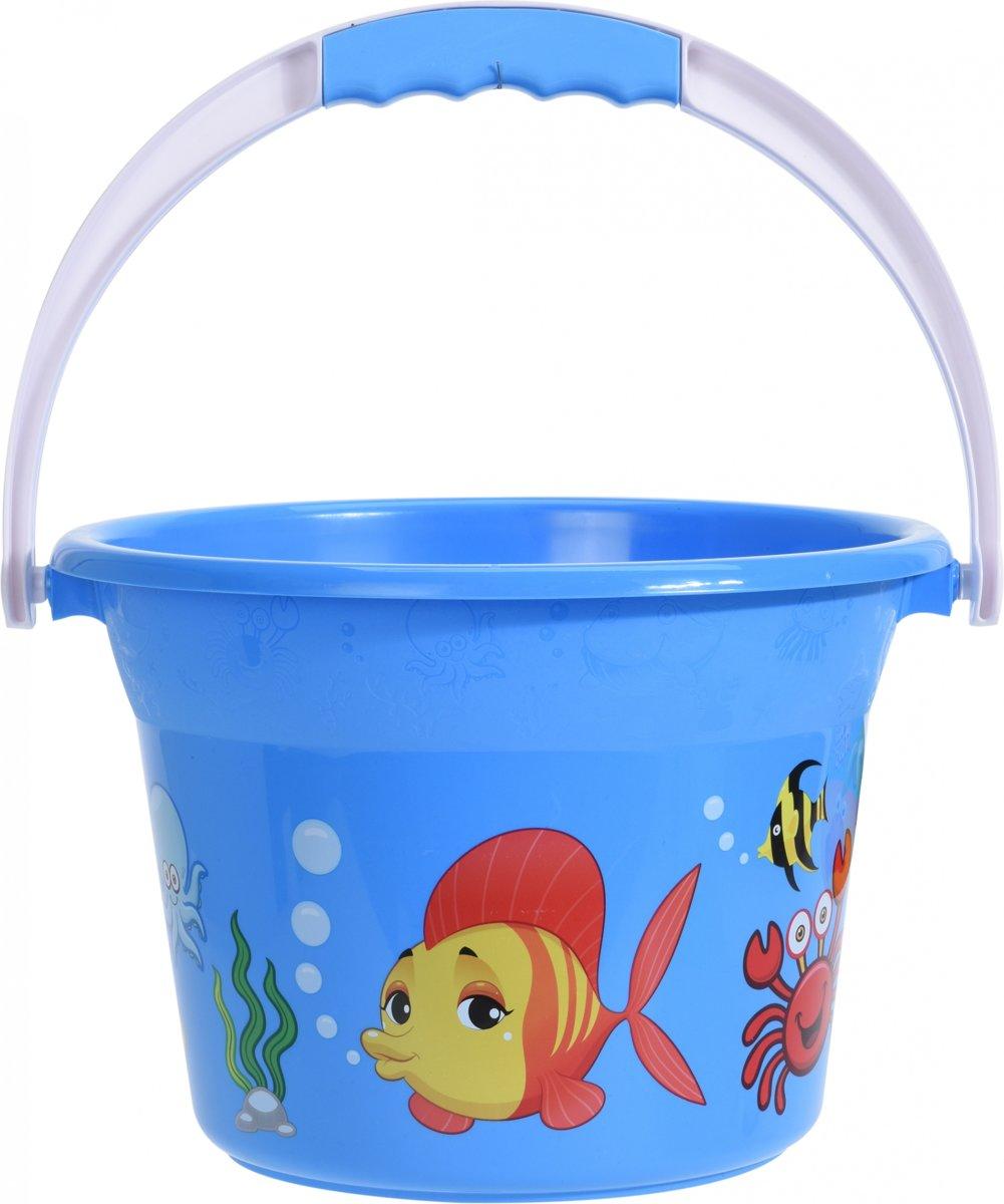 Tender Toys Dieren Strandemmer Blauw 26 Cm kopen