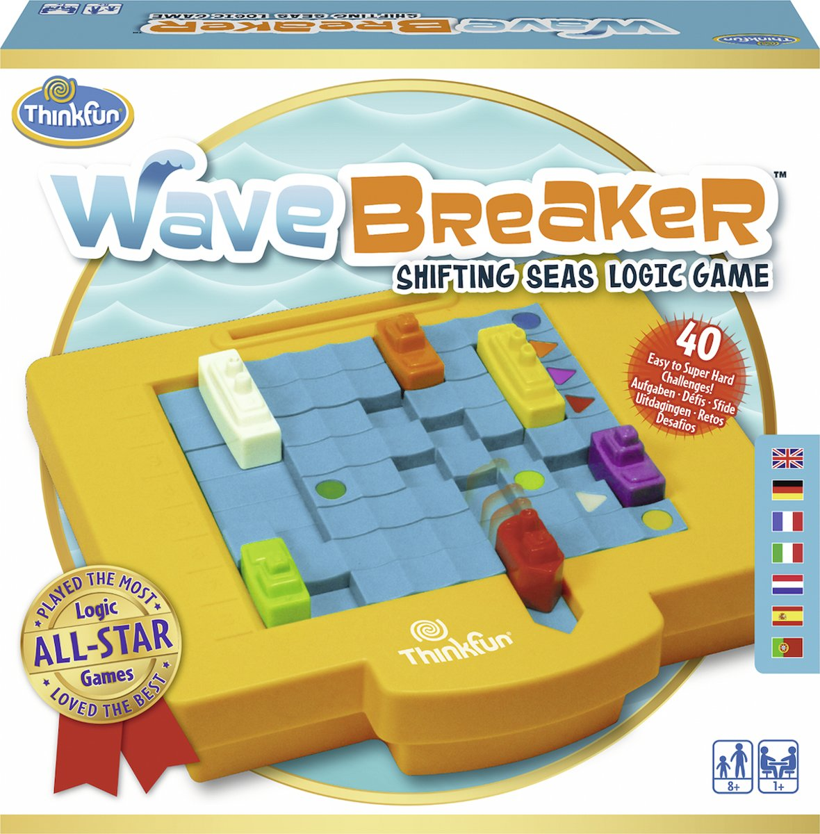 Thinkfun Wave Breaker kopen