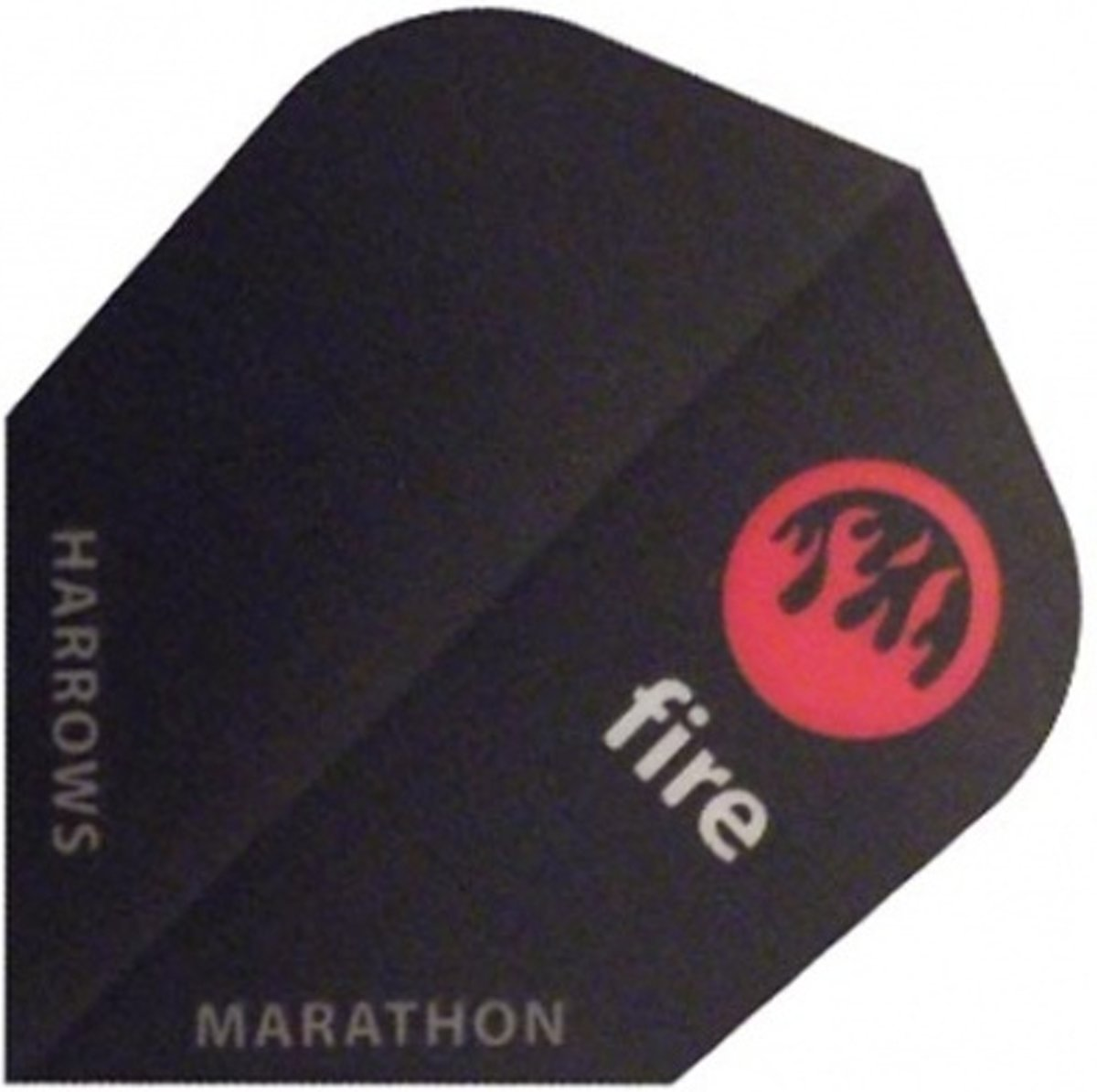 Harrows Darts Flight 1522 Marathon Fire kopen