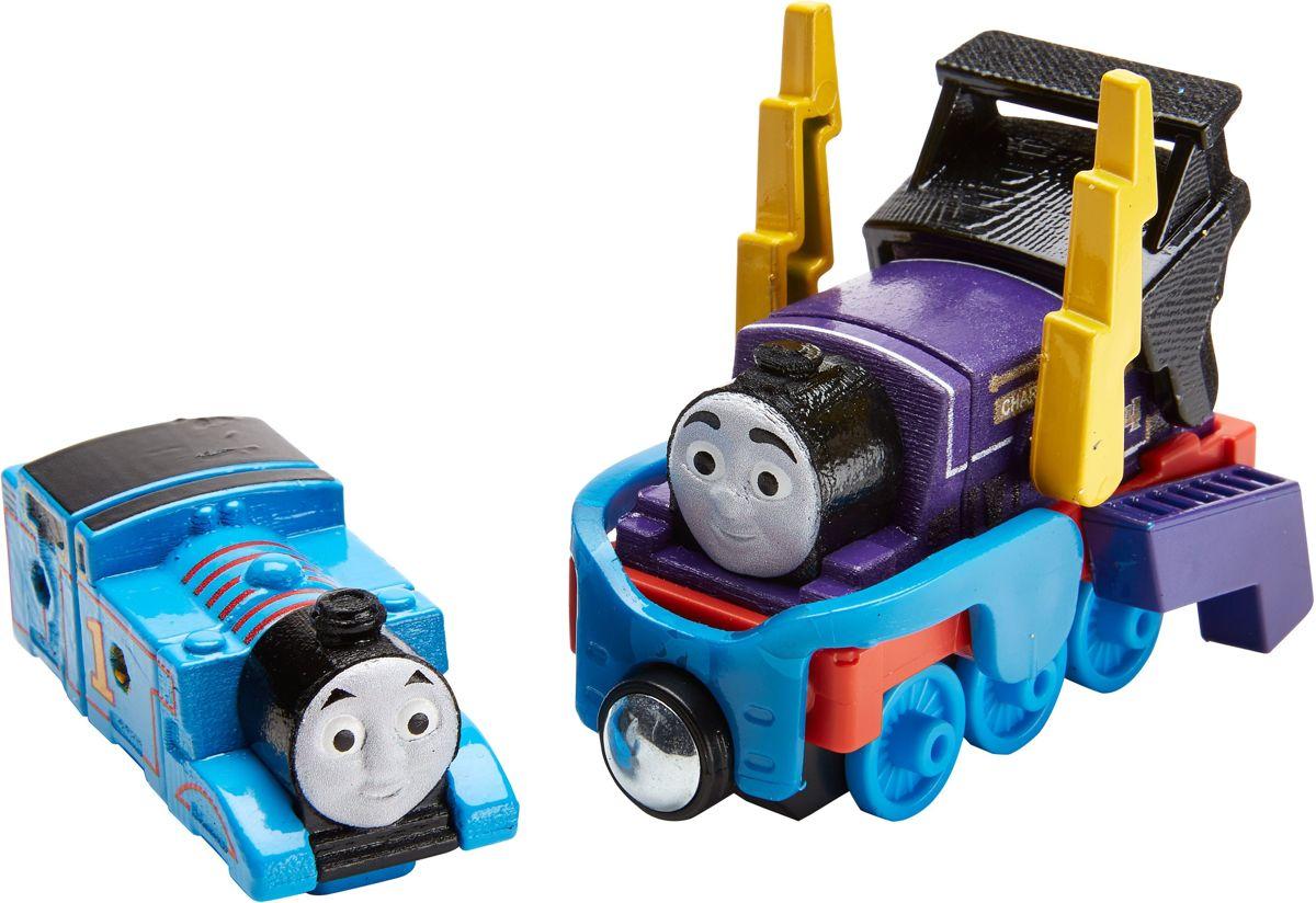 Speelset Thomas Racing Pack