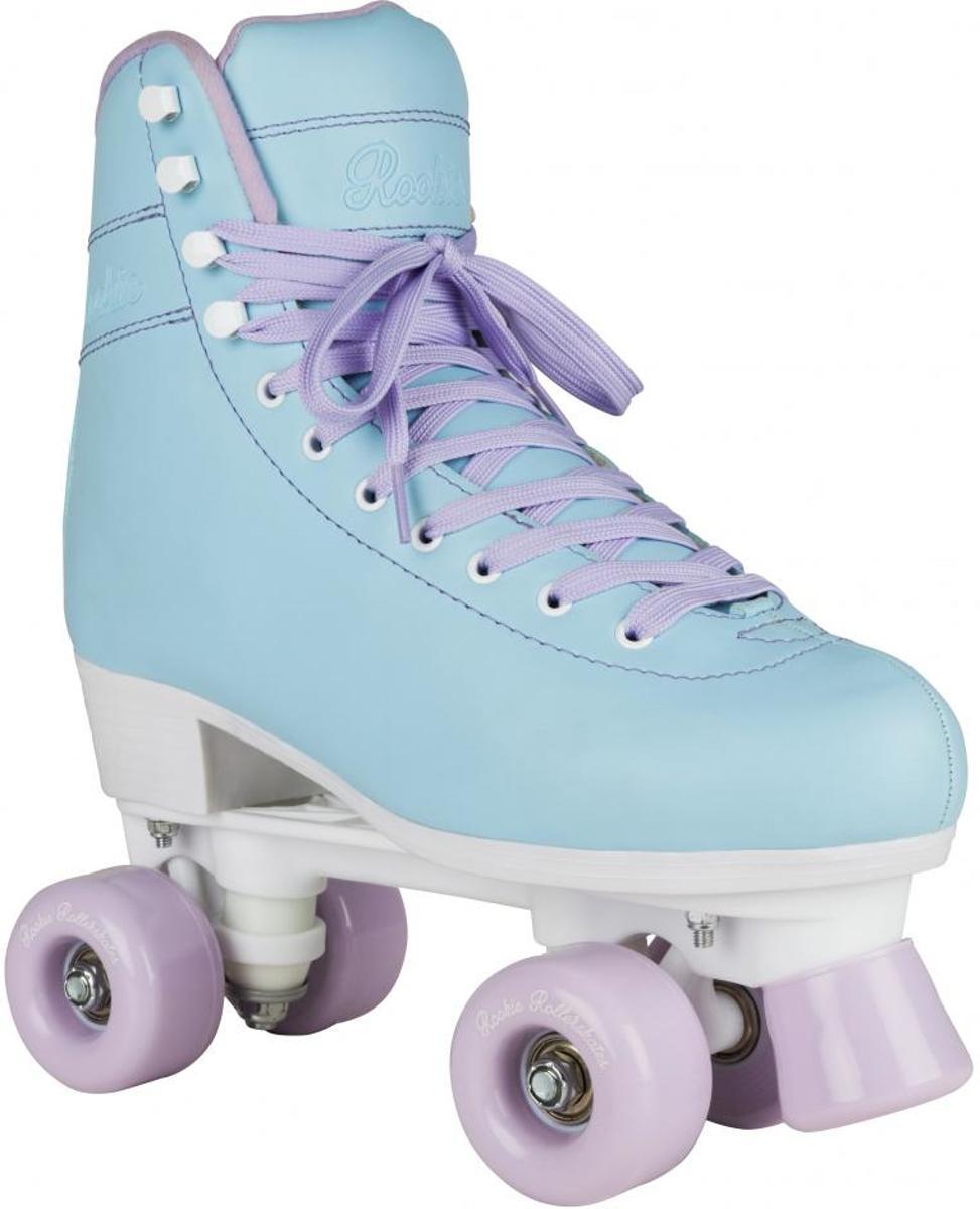 Rookie Rollerskates Bubblegum Meisjes Blauw Maat 29 kopen