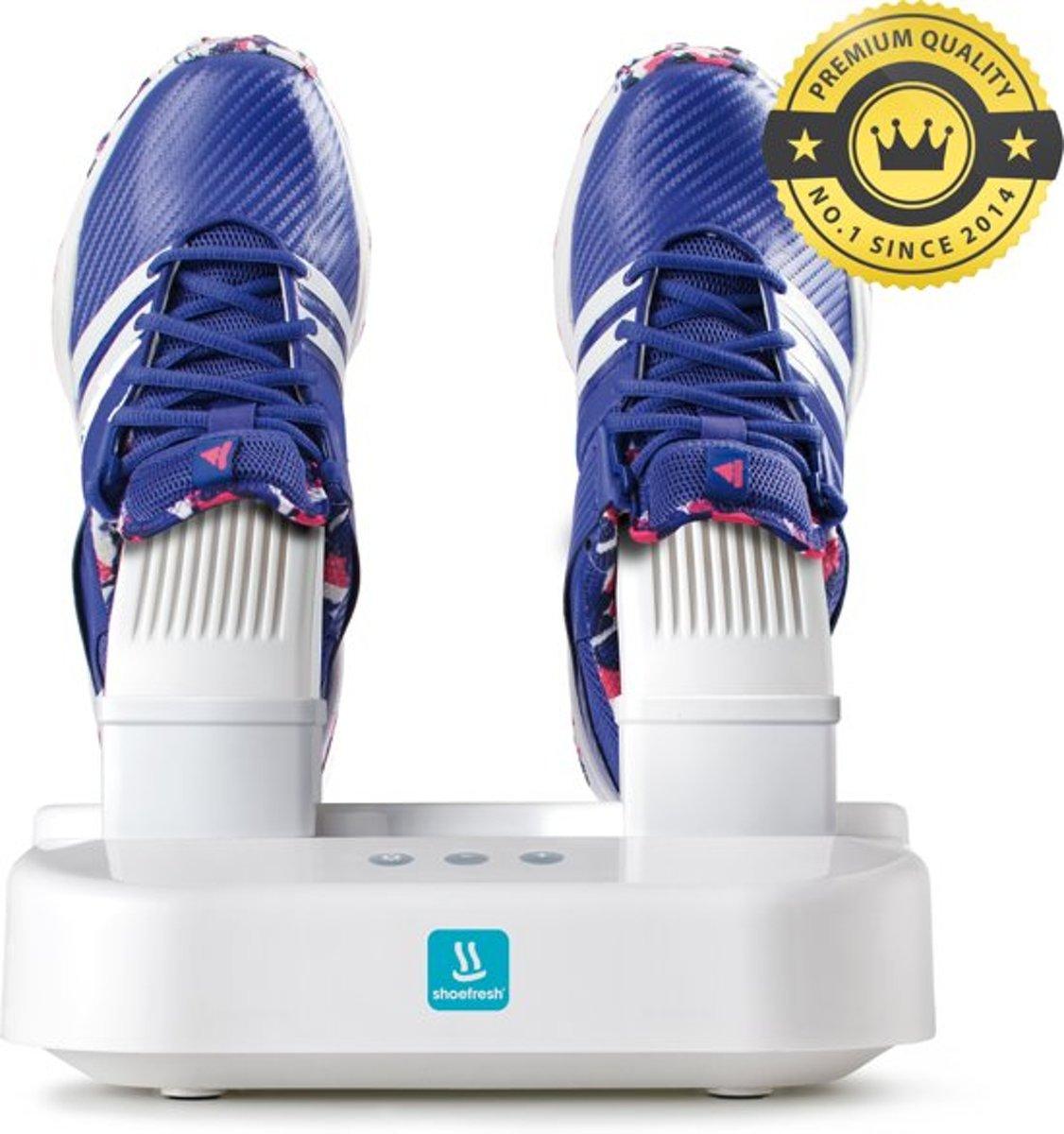 Stinkende schoenen en zweetvoeten? Zo los je het op! Schoenen