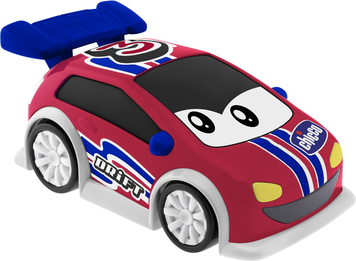 Chicco Danny Drift - RC Auto