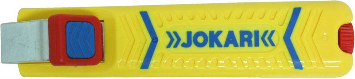 JOKARI Kabelmes - Nr. 16 - Ø 4-16 mm kopen